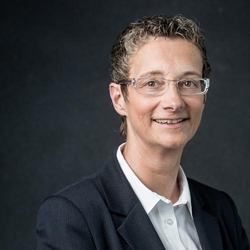 Daniela Sorg