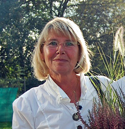 Elke Waldecker