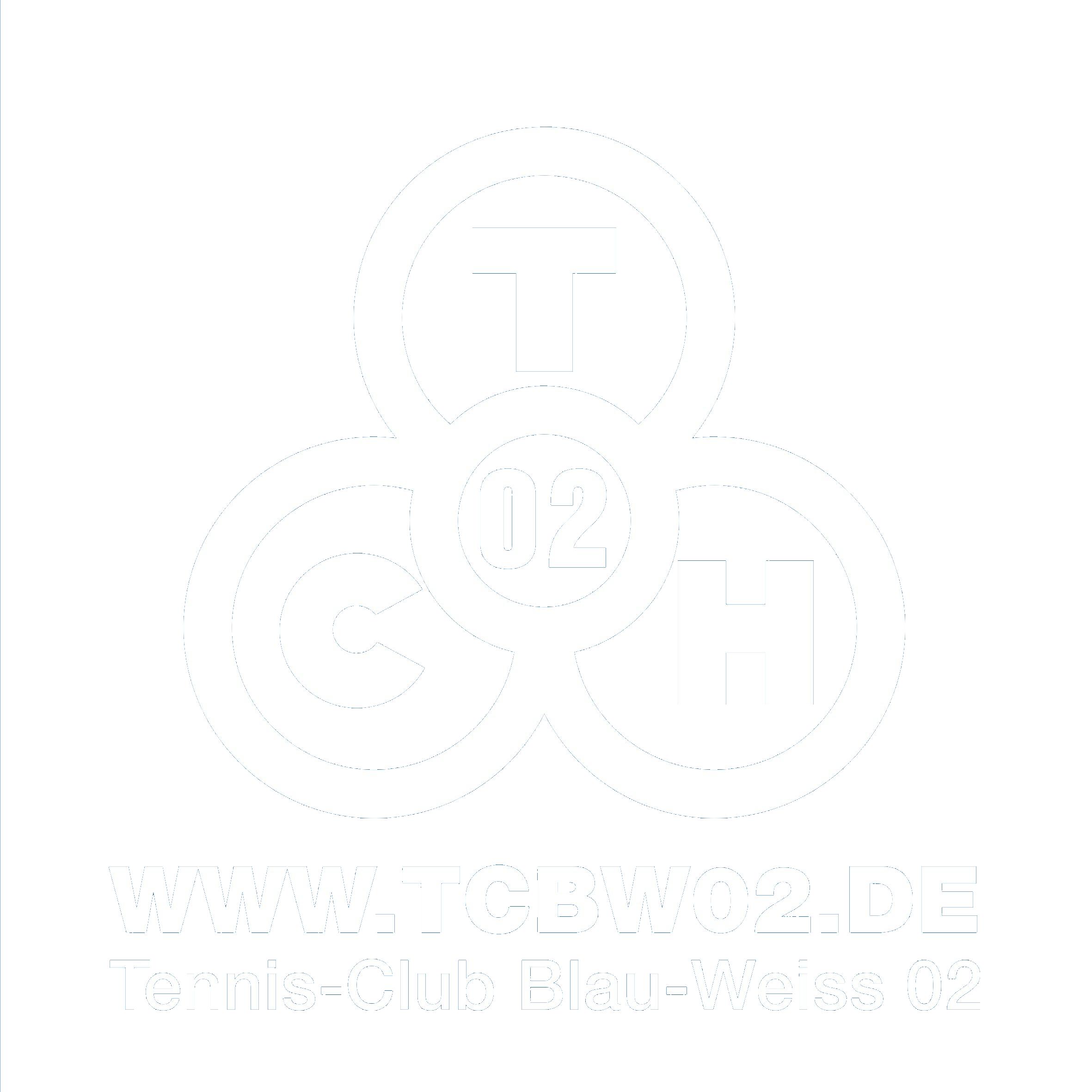 TC Blau-Weiss 02 Heiligenhaus e.V.