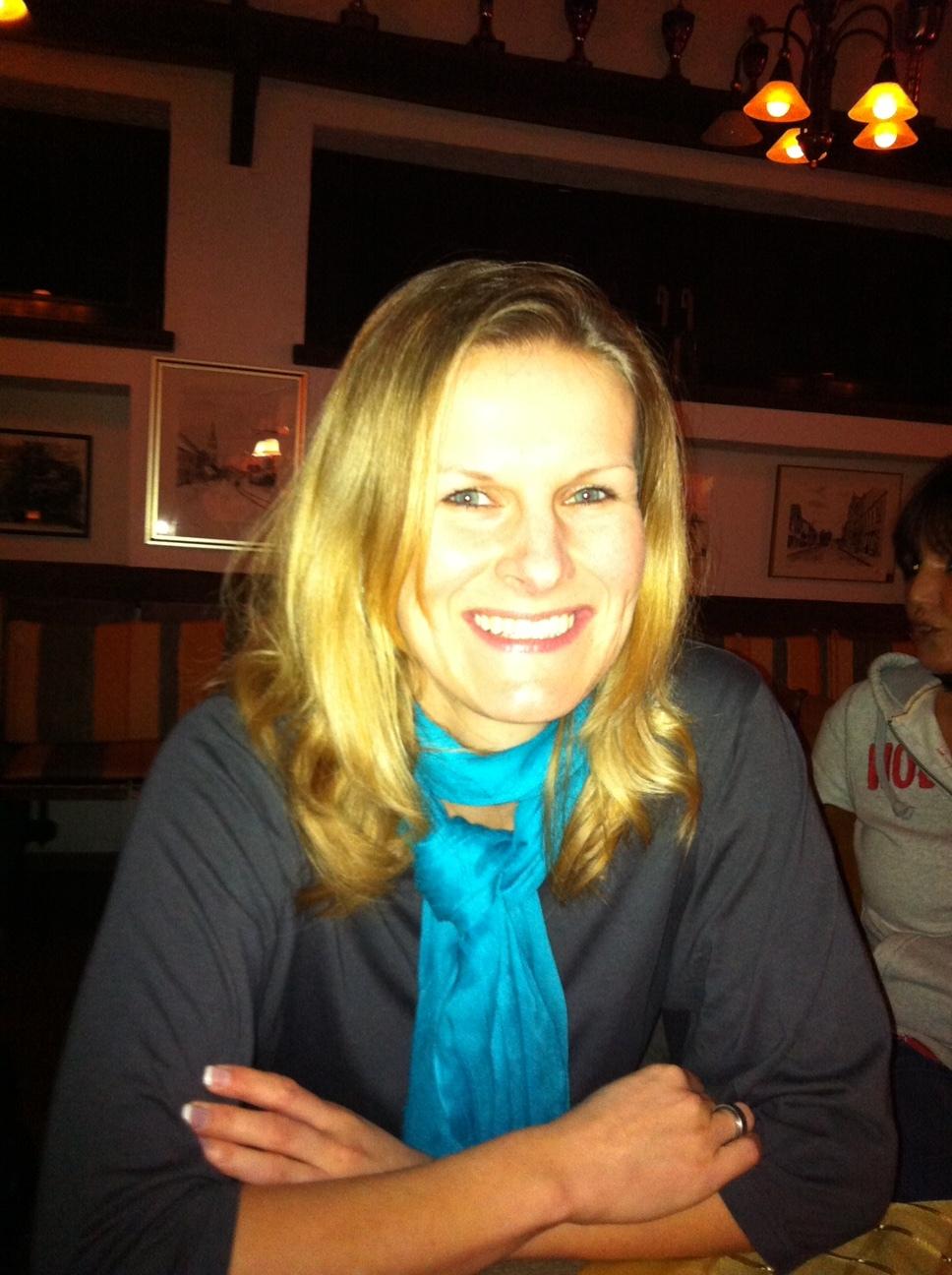 Sarah Weishaupt