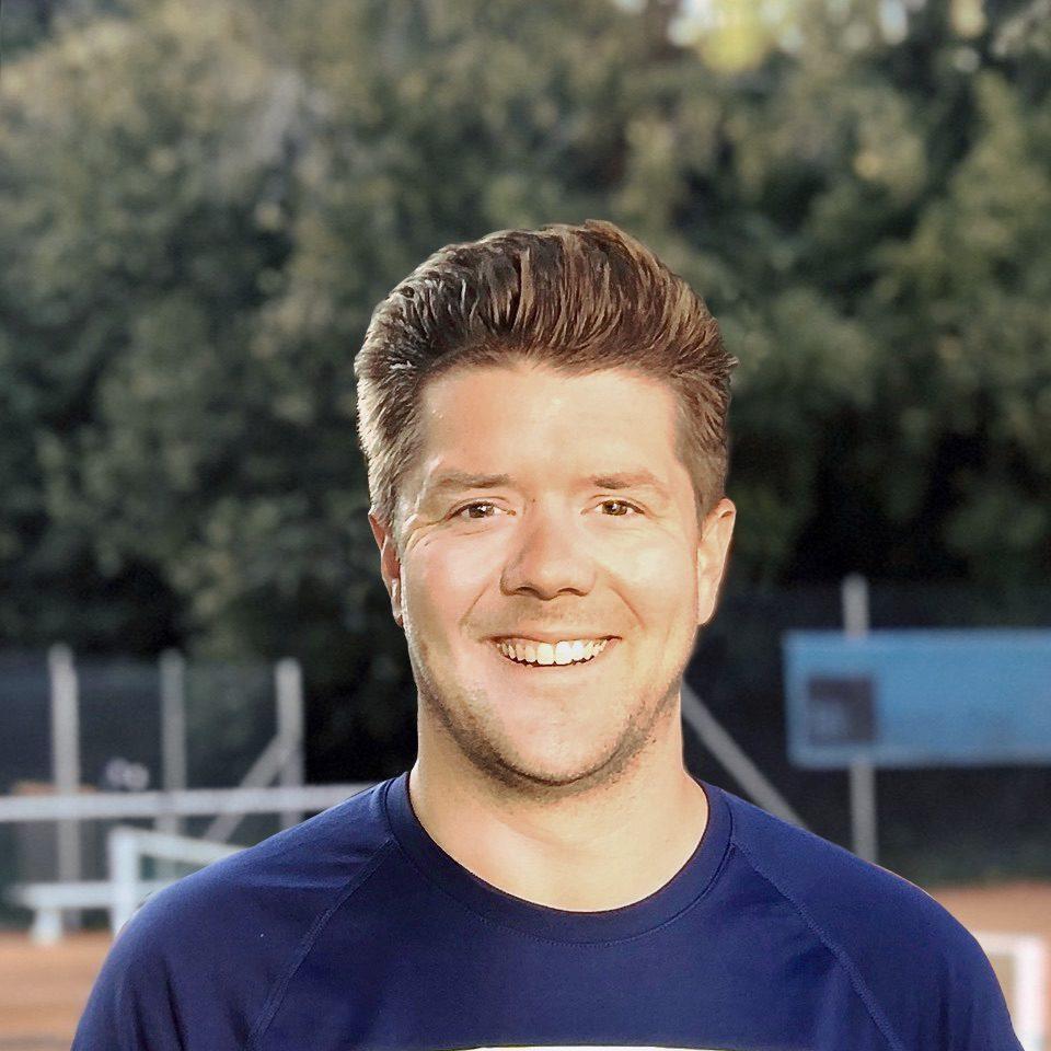 Denis Mühling